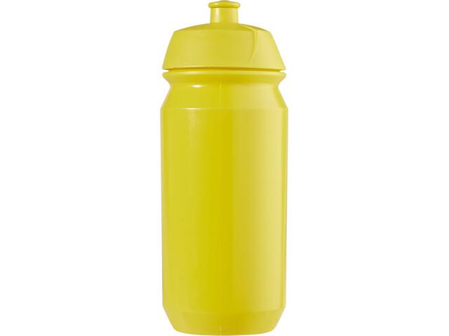 Tacx Shiva Bidón 500ml, yellow